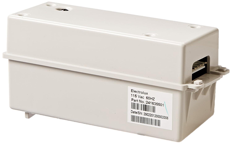 Frigidaire 241635501 Refrigerator Control Board Cover