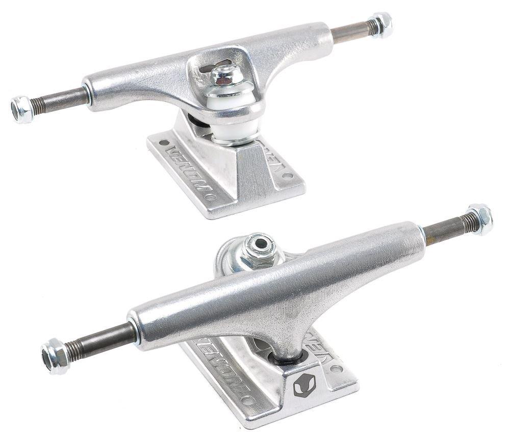 Venom Hollow Light Kingpin/Achse Skateboard Trucks 12, 7cm/13, 3cm 7cm/13 3cm