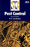 img - for Pest Control 2ed (Studies in Biology) by Helmut F. van Emden (2008-08-21) book / textbook / text book