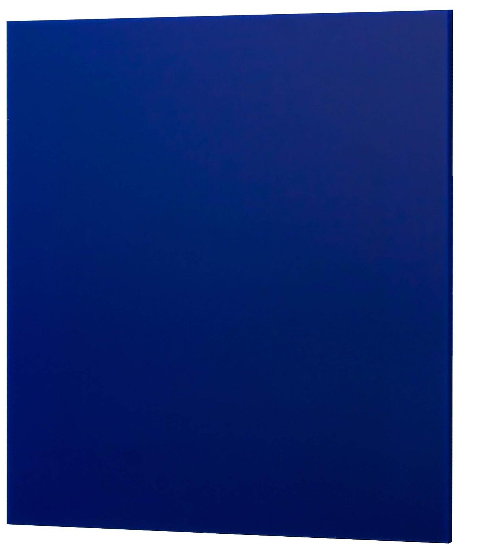 Kunststoff - Blau