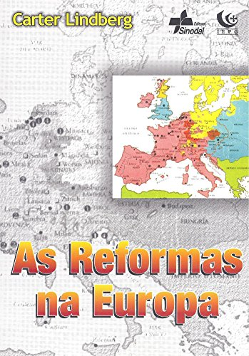 Reformas Na Europa, As