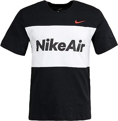 Nike Air - Camiseta: Amazon.es: Ropa y accesorios