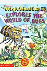 The Magic School Bus Explores the World of Bugs Paperback