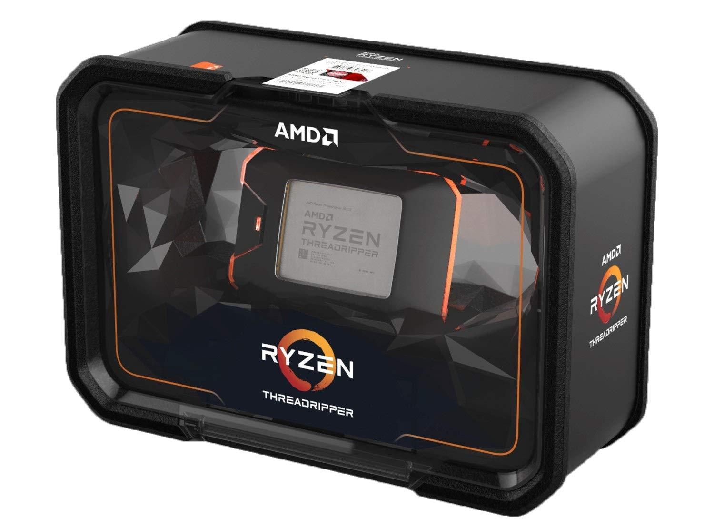 Amazon.com: Adamant Custom 16X-Core Liquid Cooled Pro Workstation Desktop Computer AMD Threadripper 2950X 3.5GHz Asus Rog Strix X399 64Gb DDR4 RAM 8TB HDD ...