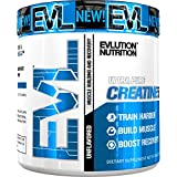 Evlution Nutrition Creatine5000 Unflavored Powder 60 Servings