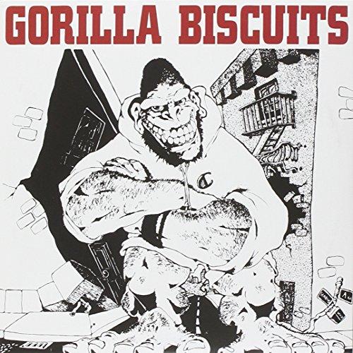 Gorilla Biscuits (Vinyl And Cd)