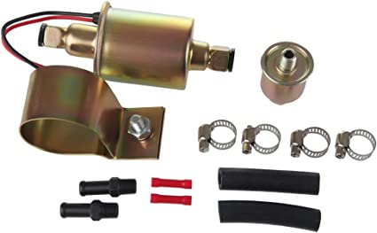E8012S Fuel Pump and Related Components Fits Buick Cadillac Chevrolet Toyota /&