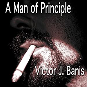 A Man of Principle Audiobook