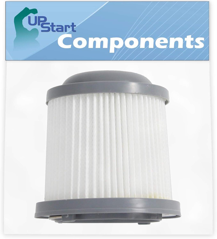 90552433-01 Black /& Decker PHV1210 PHV1810 Hand Vacuum Filter PVF110 5