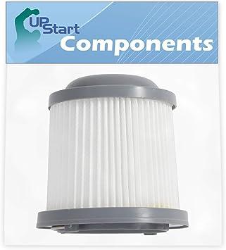 90552433-01 Black /& Decker PHV1210 PHV1810 Hand Vacuum Filter PVF110