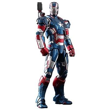 figurine iron man amazon