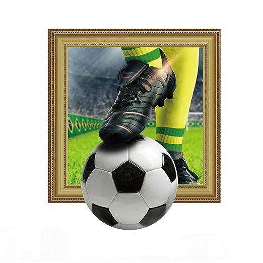 Vosarea 3D entfernbare - Vinilos FIFA Balón de Fútbol de la Copa ...
