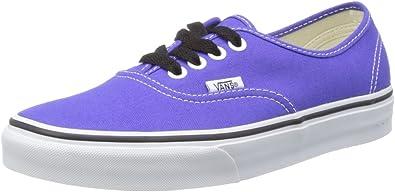 Vans Authentic Spectrum Purple