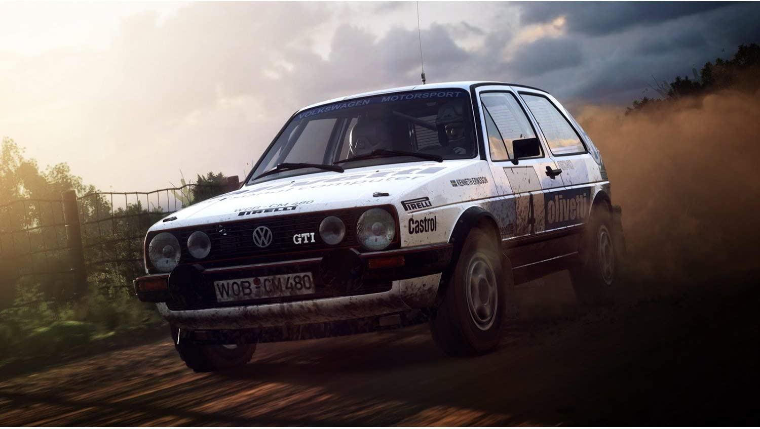 Dirt Rally 2.0: Game Of The Year Edition PS4: Amazon.es: Videojuegos