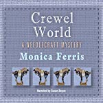 Crewel World | Monica Ferris