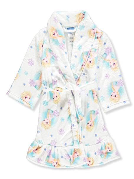top-rated fashion top-rated discount entire collection Disney Girls' Frozen Elsa Luxe Plush Robe