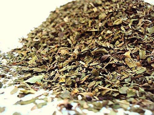 Bulk Herbs: Feverfew (Organic)