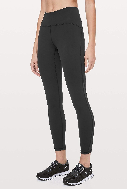 Lululemon Pantalones de Yoga Train Times 7/8: Amazon.es ...