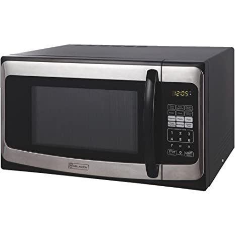 Amazon.com: 1.1 CU FT Microondas: Kitchen & Dining