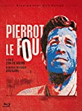 Pierrot Le Fou [Blu-ray] [Import]