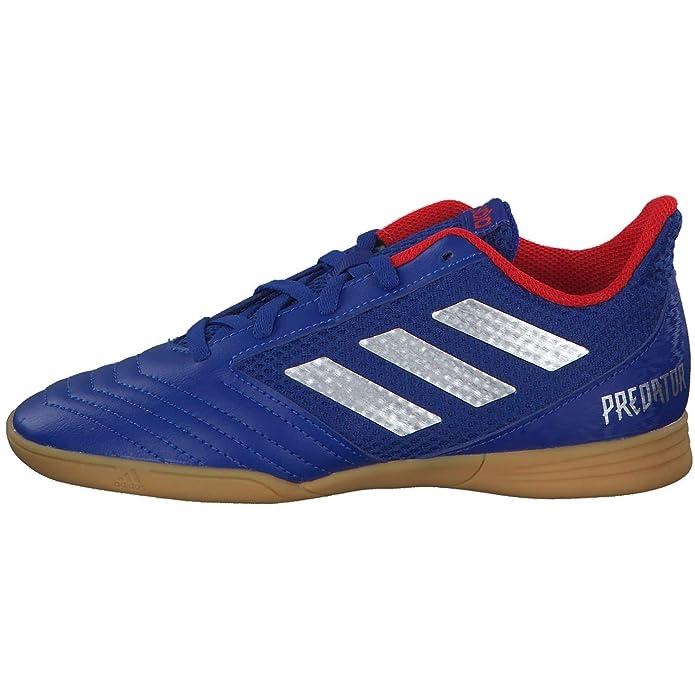 sports shoes d108c 1af1f adidas Unisex-Kinder Predator 19.4 in Sala J Fußballschuhe  Amazon.de   Schuhe   Handtaschen