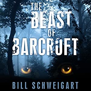 The Beast of Barcroft Audiobook