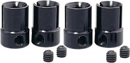 4PCS Joint Cup B Set for HSP 94122 94123 94111 94177 Redcat 1//10 RC Car