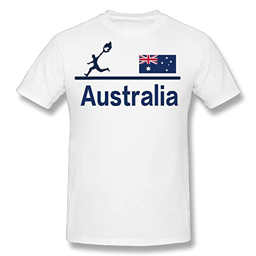Review GREATPLAY Australia Flag Torch