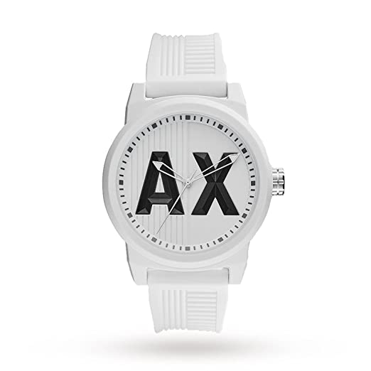 acc4996696d6 Armani Exchange AX1450 - Reloj de pulsera para hombre
