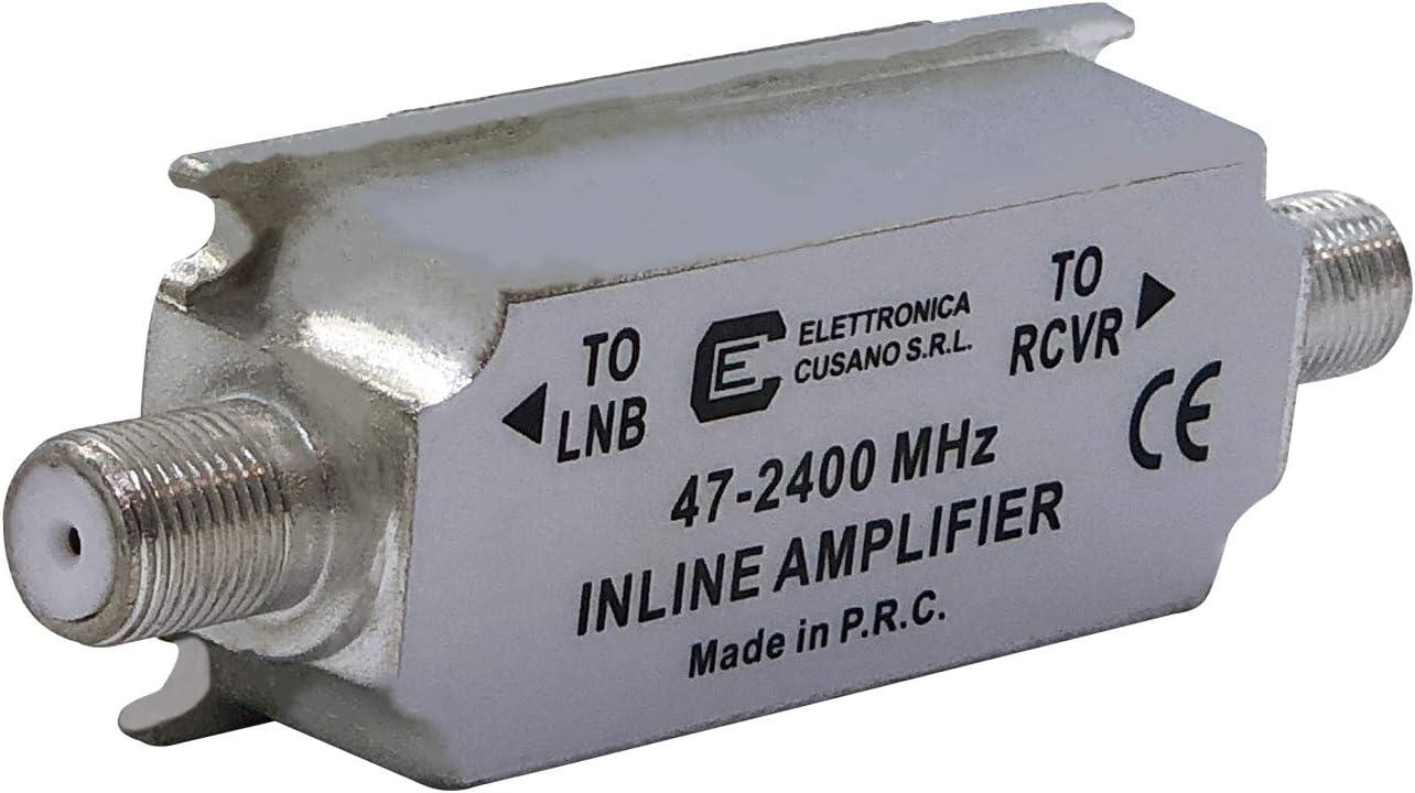 sa03 – Amplificador de línea para señales DVB-T y Satélite ...