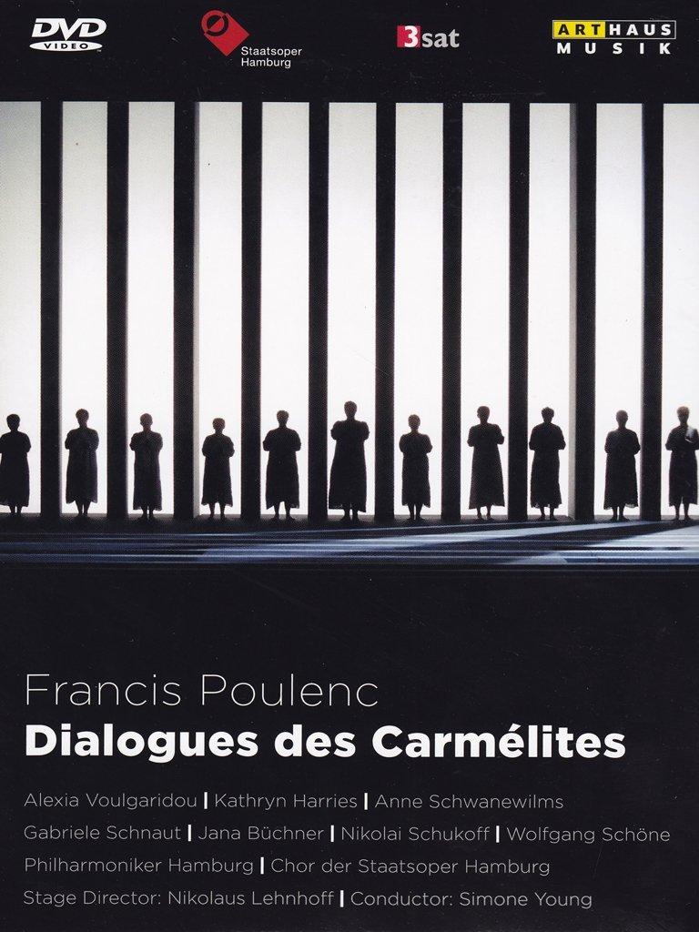 Poulenc - Dialogues des Carmélites (+ discographie) - Page 5 6166E%2BFzfjL._SL1024_