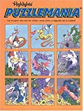 Puzzlemania, Boyds Mills Press Staff, 0875347193