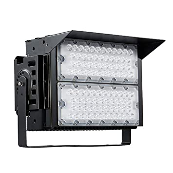 Proyector LED Exterior IP65 Impermeable Luz De Seguridad, Campo De ...