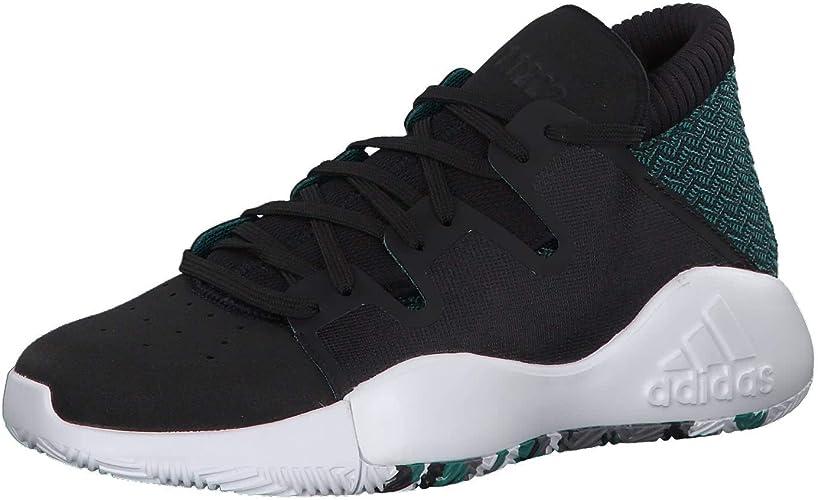 adidas Pro Vision J, Zapatillas de Baloncesto para Hombre: Amazon ...