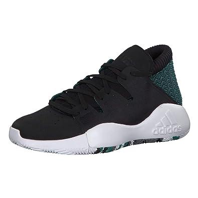 adidas Pro Vision J, Zapatillas de Baloncesto para Hombre