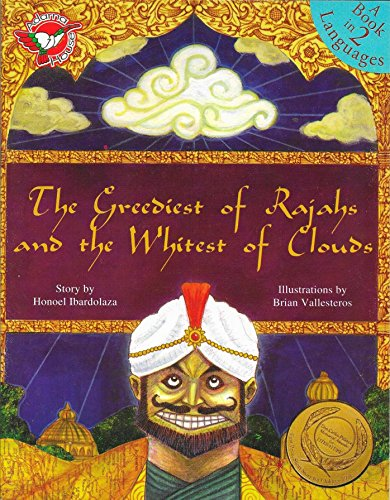 the greediest of rajahs Learning resource materials in english point the mouse pointer to book cover to enlarge it  the greediest of rajahs and the whitest of clouds story 4 - 6.