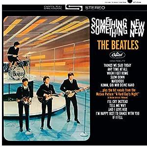 Something New The U.S. Album