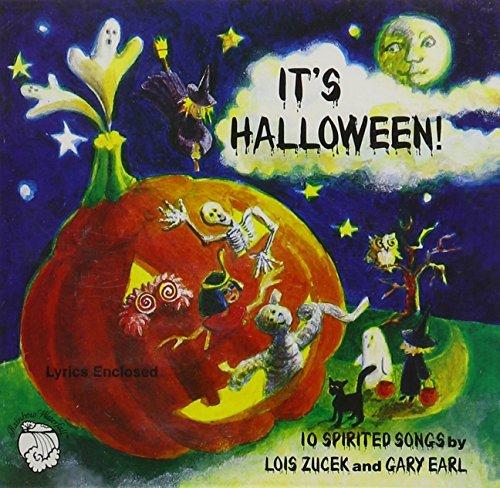 (Its Halloween! by Lois Zucek & Gary)