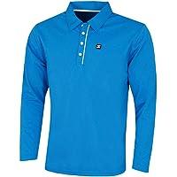 Stuburt Sbts1020 - Polo de Golf Hombre