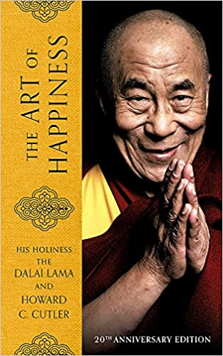 Start over in life - the art of happiness