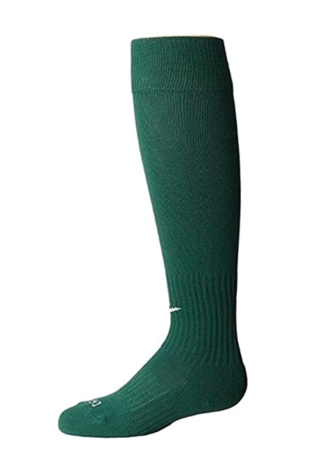 Nike Classic/Academia calcetines verde S
