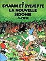 Sylvain et Sylvette, tome 32  : La nouvelle Sidonie  par Pesch