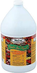 Medina 6-12-6 HastaGro Plant, 1 gallon