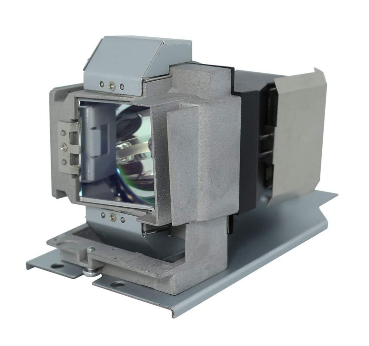 GOLDENRIVER 5J.J5405.001 オリジナルプロジェクターランプ ハウジング付き BENQ EP5920 W1060+ W700 W700+ W703D W703Dに対応 B07MQD78VV