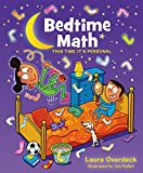 img - for Bedtime Math: This Time It's Personal (Bedtime Math Series) book / textbook / text book