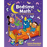 Bedtime Math: This Time It's Personal (Bedtime Math Series)