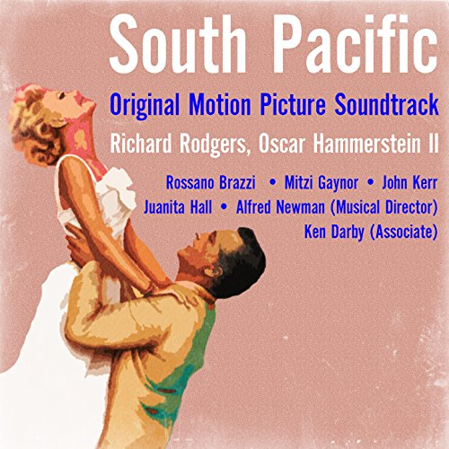 Rodgers & Hammerstein: South Pacific (Original Motion Picture Soundtrack) ()