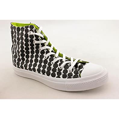 a92bb231a68b9a Converse Chuck Taylor All Star Marimekko Black and White 537171 EU  41 UK   7.5  Amazon.co.uk  Shoes   Bags