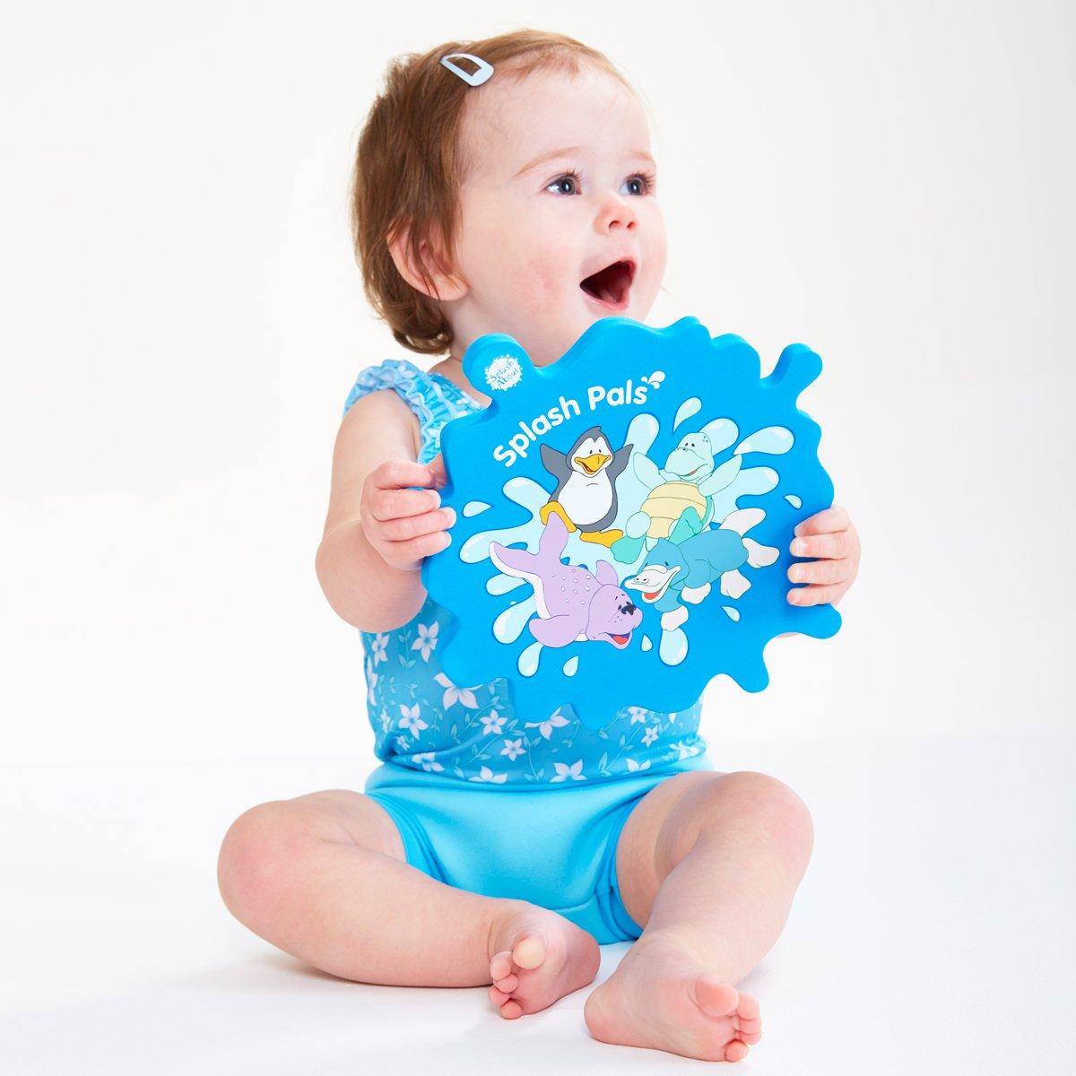 Splash About Babies\' Swim and Bath Mirror - Splash Pals: Amazon.co ...
