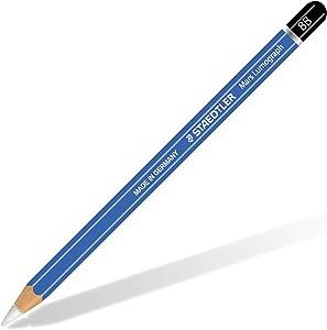 Graphic Pencil Skin Blue Apple pencil Skin 3M premium Vinyl 3M overlaminate (2nd Generation)